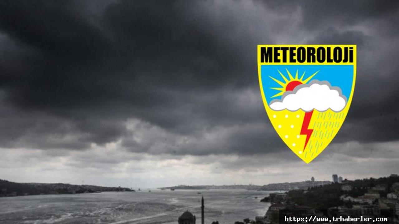 Yarın hava nasıl olacak? İşte 29 Kasım Perşembe (yarın) hava durumu