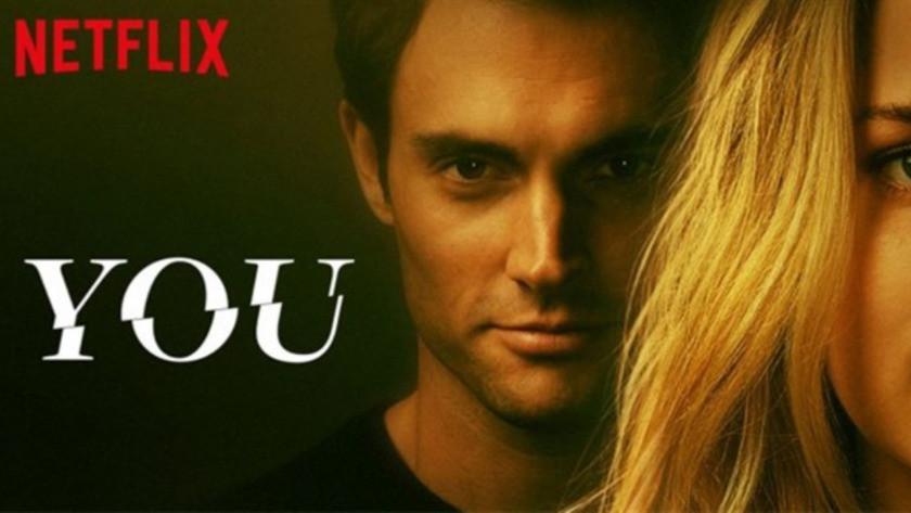 You 2. sezon şifresiz izle - You yeni sezon tüm bölümleri ...