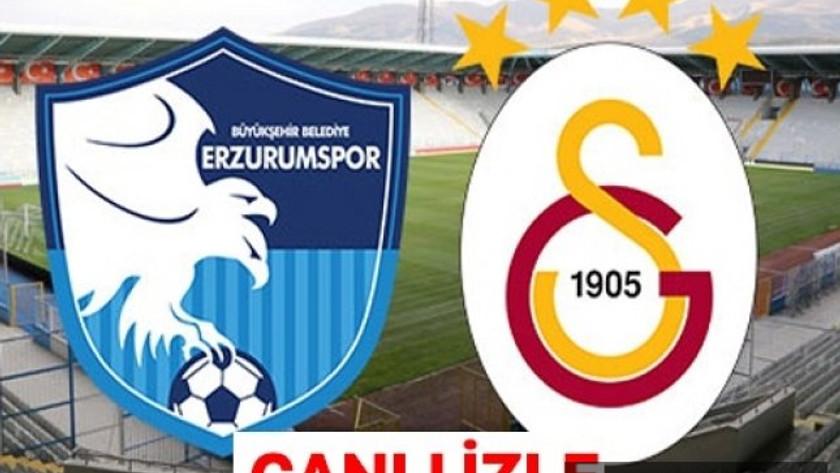 Erzurumspor Galatasaray Ma U00e7 U0131 Canl U0131 Izle Netspor BeIN