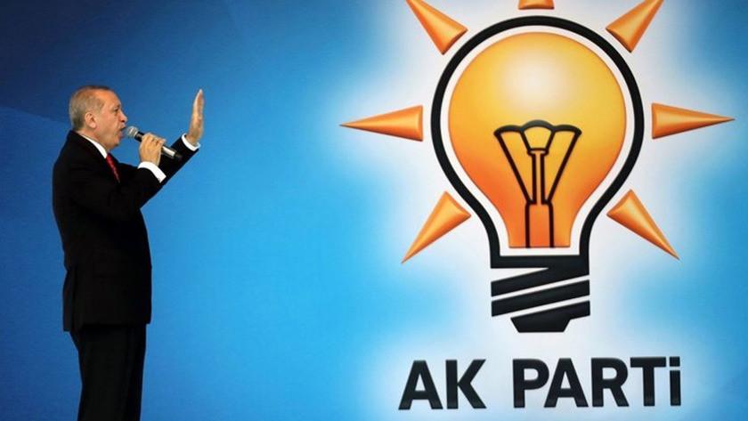 Partilerinden istifa eden 3 belediye başkanı AK Parti'ye geçti