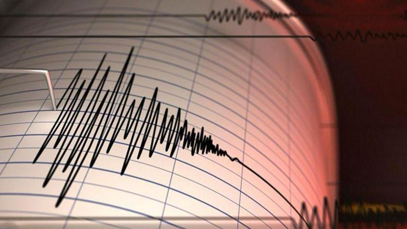 O bölgemizde 4.7 şiddetinde deprem ! - Son depremler