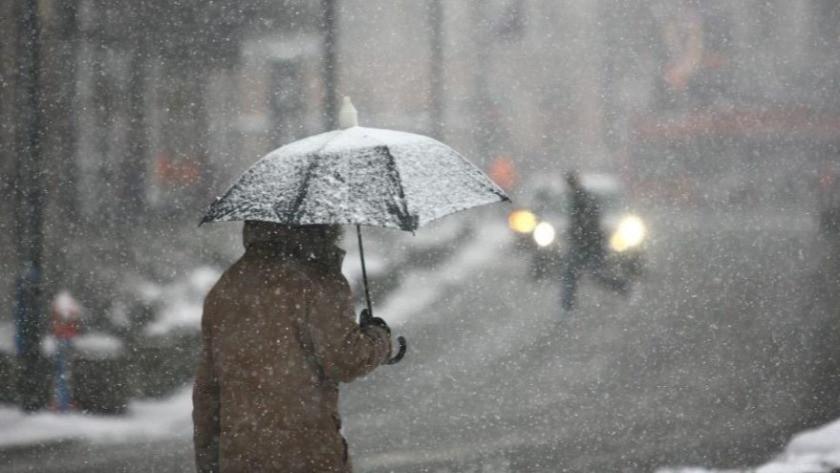 Meteoroloji'den Bursa için sarı uyarı