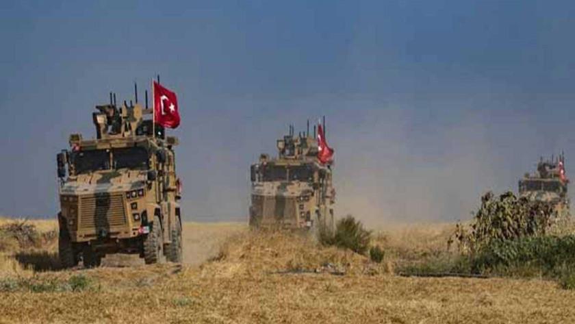 MSB'den saldırı hazırlığında ki PKK'lılara büyük darbe!