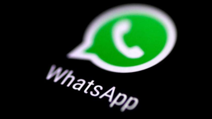 WhatsApp'a parmak izi özelliği