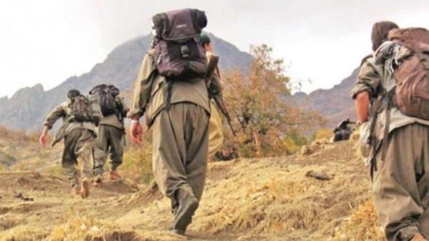 PKK'nın sözde üst düzey sorumlusu öldürüldü
