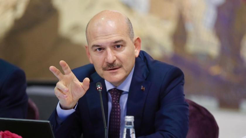 Erdoğan'ın özel kalemi, Soylu'nun istifa mektubunu yırttı