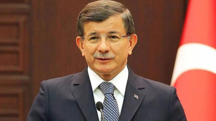 Ahmet Davutoğlu'ndan Andımız tepkisi!