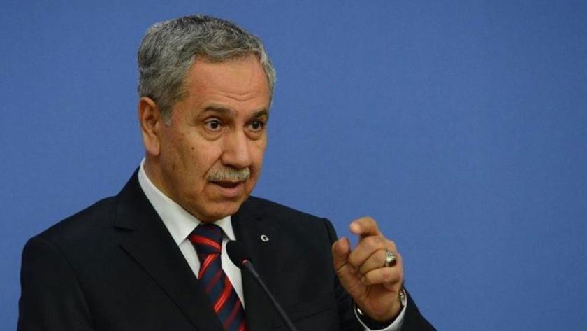 """""""CHP'nin oyları artıyor"""" sözlerine Bülent Arınç'tan açıklama"""