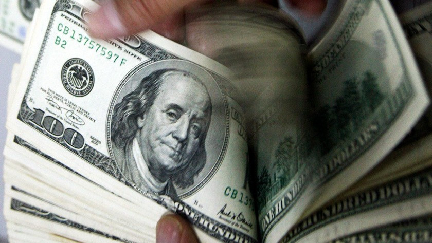 Dolar kaç TL oldu? 9 Nisan Dolar kuru