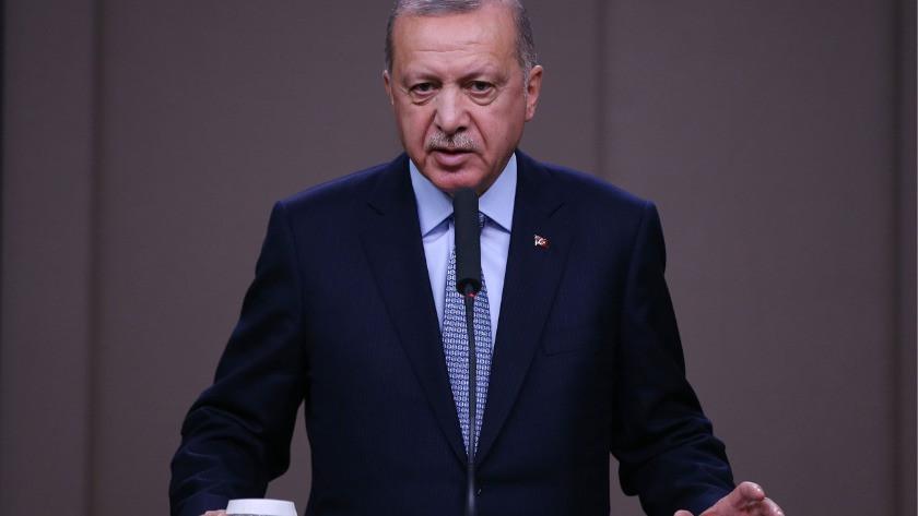 """Erdoğan'dan AK Partili belediyelere """"ihaleleri şeffaf yapın"""" uyarısı"""