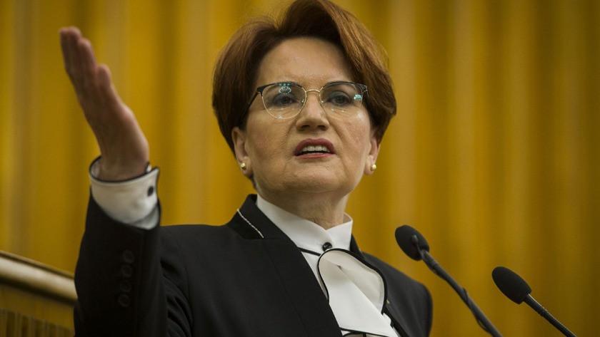 İYİ Parti Lideri Akşener'den Biden görüşmesi yorumu