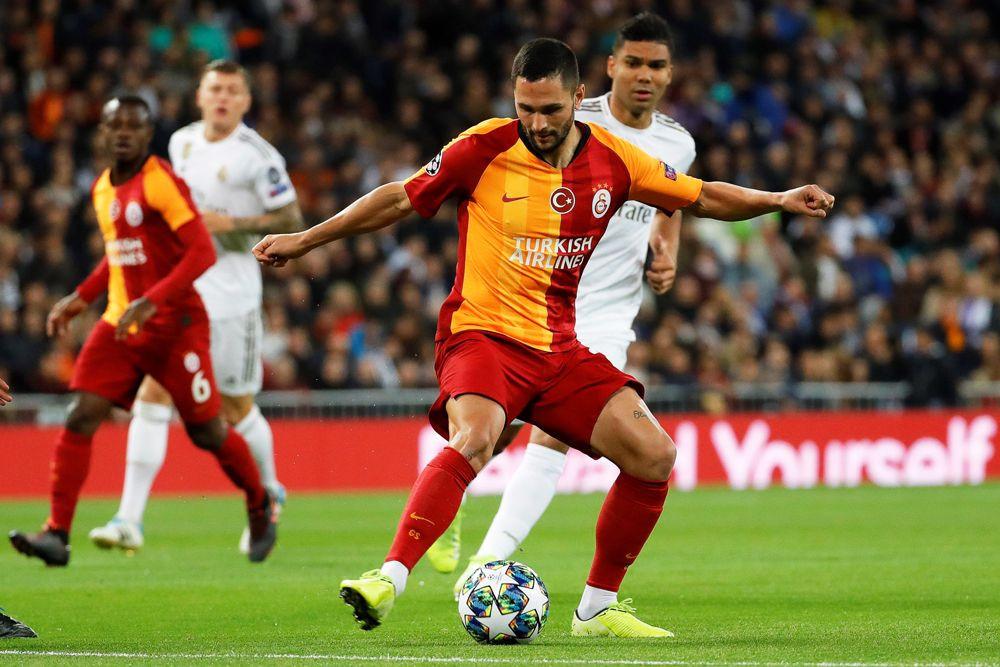 Real Madrid Galatasaray Maçı Golleri ve Geniş Özeti - Sayfa 2