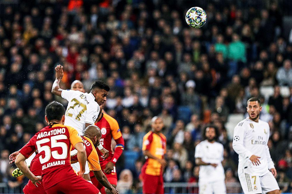 Real Madrid Galatasaray Maçı Golleri ve Geniş Özeti - Sayfa 4
