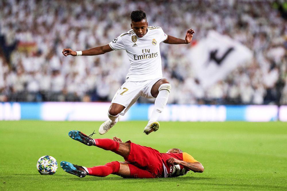 Real Madrid Galatasaray Maçı Golleri ve Geniş Özeti - Sayfa 3