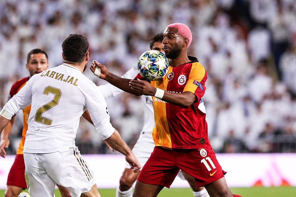Real Madrid Galatasaray Maçı Golleri ve Geniş Özeti - Sayfa 1