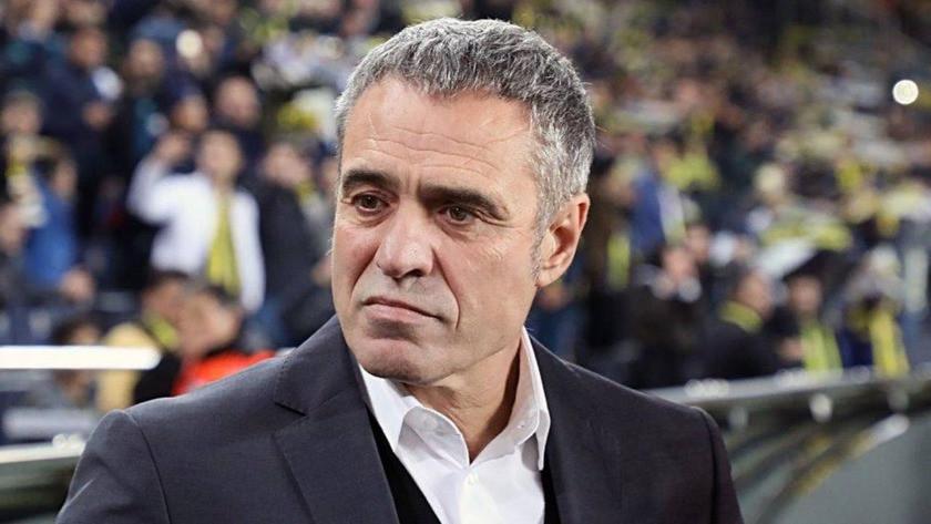 Ersun Yanal'dan sürpriz tercih ! Galatasaray maçında...