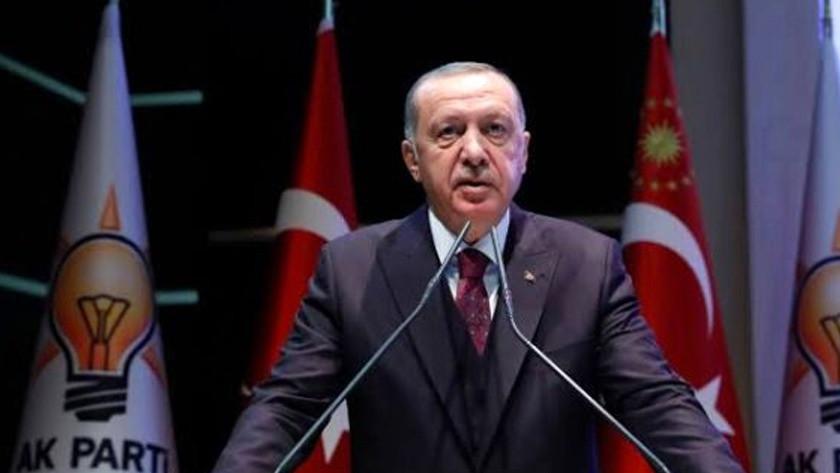 Erdoğan açıkladı! Bayramda 81 İle sokağa çıkma yasağı geldi!