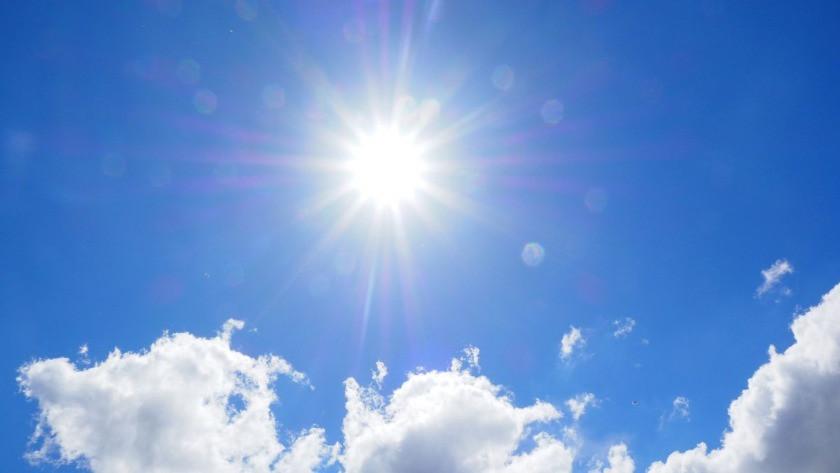 Bugün hava nasıl olacak? 17 Ağustos hava durumu...