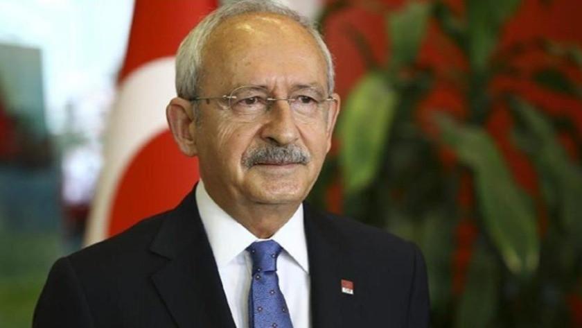 Kılıçdaroğlu: Son zamanların en büyük yangınları ile karşı karşıyayız