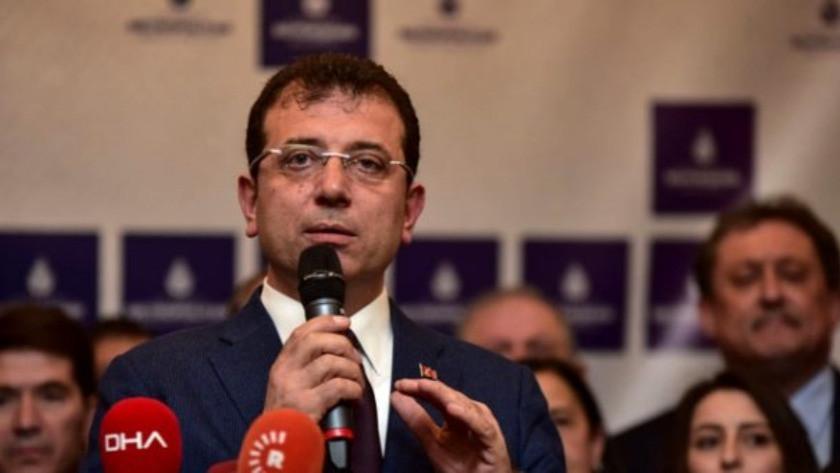 EGM: İmamoğlu'na yönelik suikast girişimi söz konusu değildir