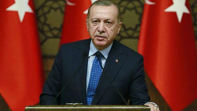 Erdoğan: Gelin dövizden kendi paramıza dönelim