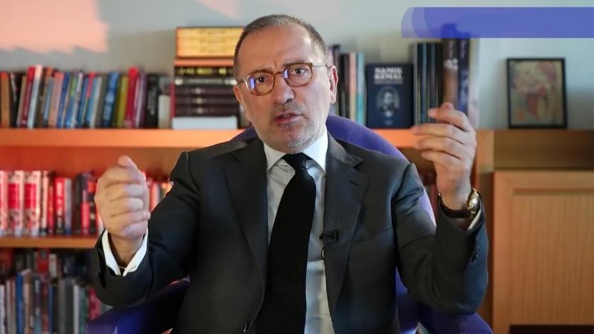 Fatih Altaylı'dan, Hilal Kaplan'a sert 'domuz' yanıtı