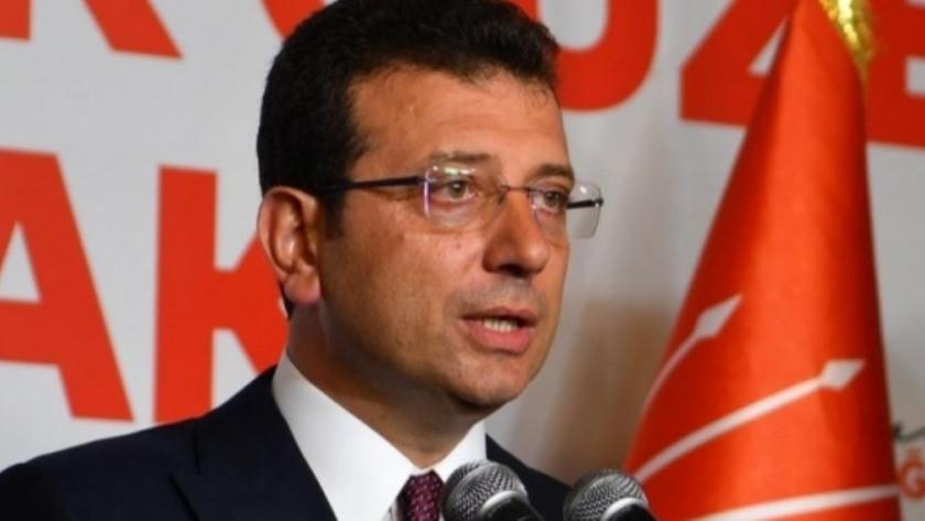 Ekrem İmamoğlu'ndan dikkat çeken 'zam' açıklaması