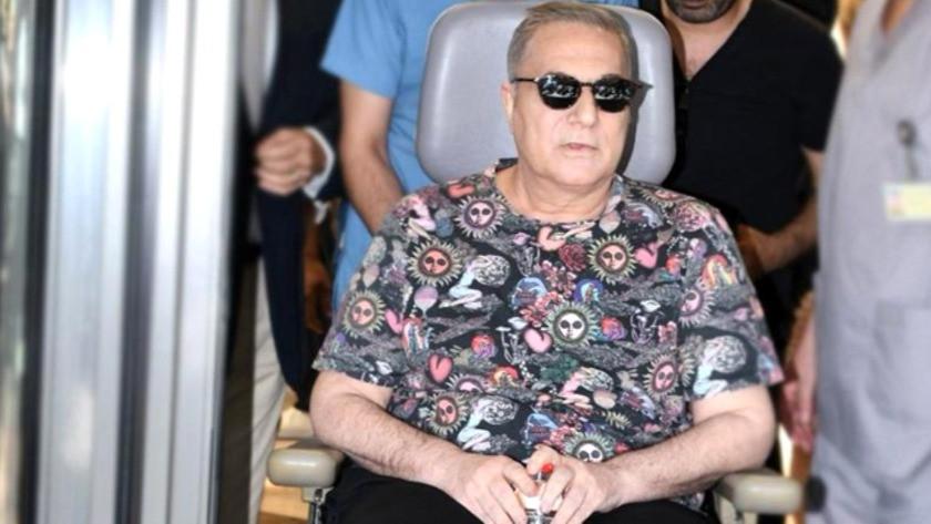 Mehmet Ali Erbil'in doktorundan önemli açıklama