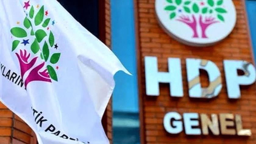 HDP İzmir İl Örgütüne saldırı! İl binası ateşe verildi