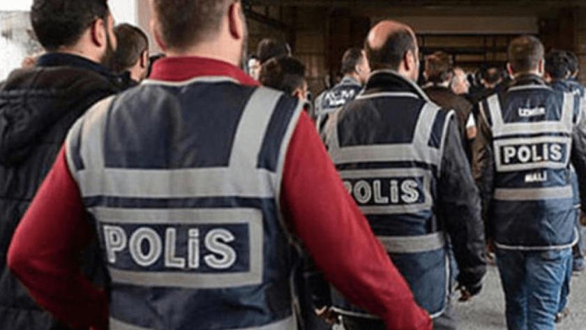 Yunanistan'a kaçmaya çalışan 7 FETÖ'cü yakalandı