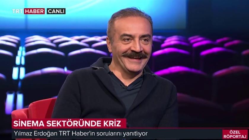 Yılmaz Erdoğan kimdir? Yılmaz Erdoğan nereli ve kaç yaşında?