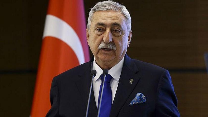 """TESK Genel Başkanı: """"Etil alkole ithalat sınırı getirilmeli"""""""