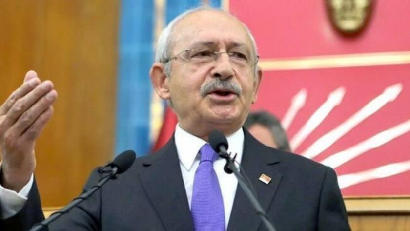 Kemal Kılıçdaroğlu'ndan canlı yayında Erdoğan'a ağır suçlama
