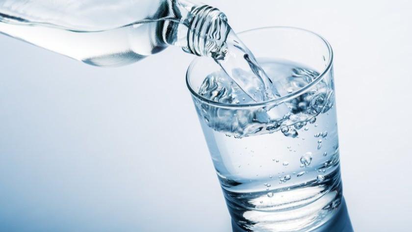 Su içmek neden önemlidir? İşte su içmenin faydaları
