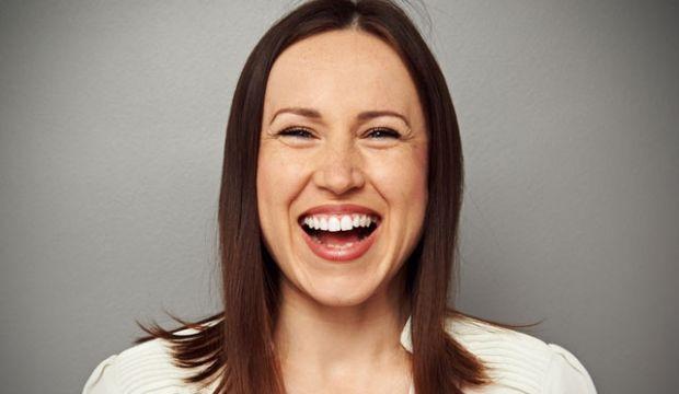 Kilo vermenin en kolay yolu gülmek! İşte gülmenin inanılmaz faydaları - Sayfa 2