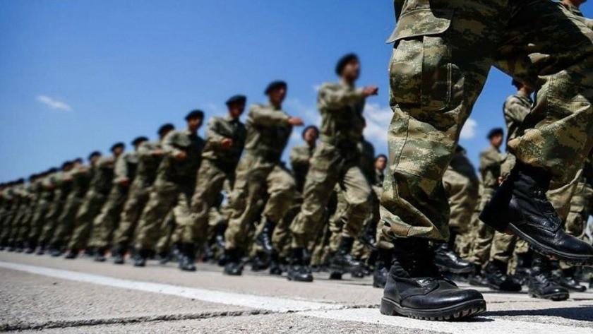 Bedelli askerlik şartları ?