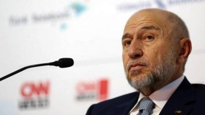Sezon sonunda küme düşme olacak mı? TFF Başkanı Nihat Özdemir açıkladı