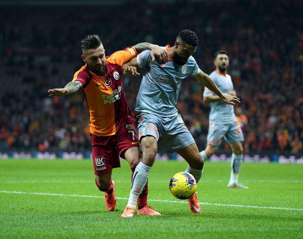 Galatasaray Medipol Başakşehir Maçı Geniş Özeti ve  Golleri - Sayfa 3