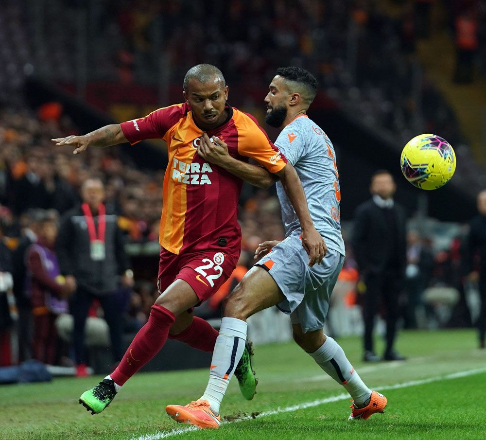 Galatasaray Medipol Başakşehir Maçı Geniş Özeti ve  Golleri - Sayfa 4
