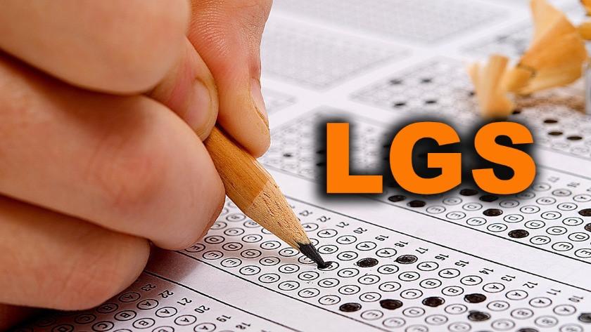 LGS'ye girecekler dikkat! İşte en çok merak edilen soruların yanıtları