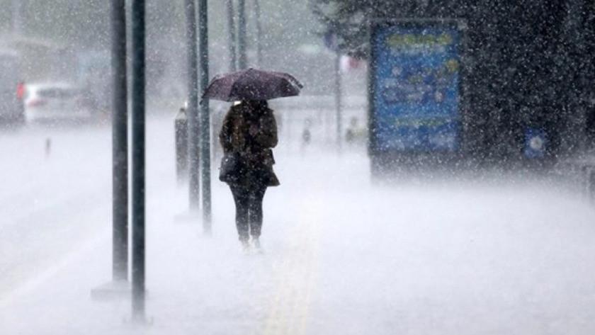 Meteoroloji'den kuvvetli don uyarısı ! 16 Mart Pazartesi hava durumu