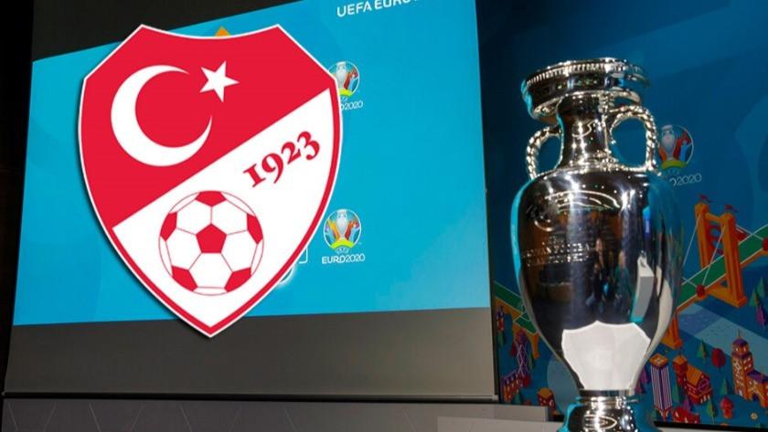 EURO 2020 finallerinde kura heyecanı