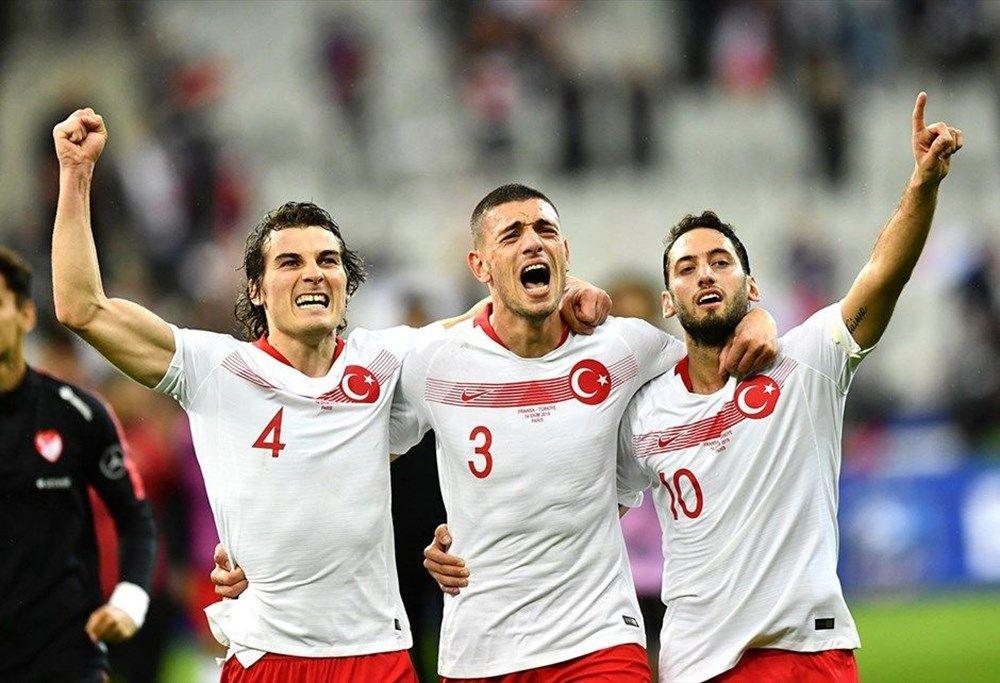 EURO 2020 kura çekimi ne zaman ? - Sayfa 4