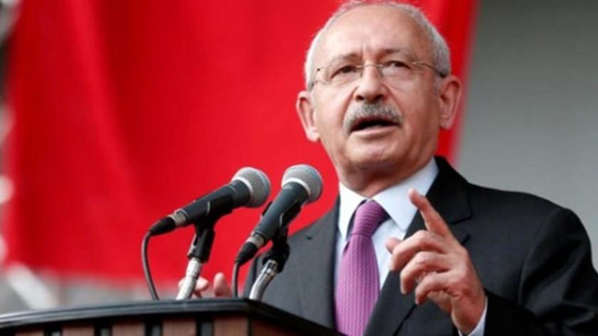 CHP'li başkanların açıklamasından sonra Kılıçdaroğlu ziyareti