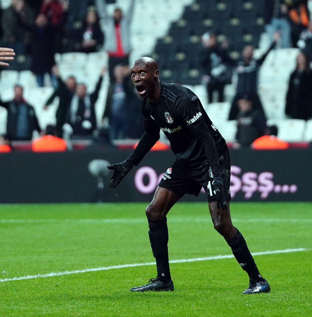 Beşiktaş Kayserispor Maçı Geniş Özeti ve Golleri | Beşiktaş Kayserispor Maçı unutulmaz kareler - Sayfa 3