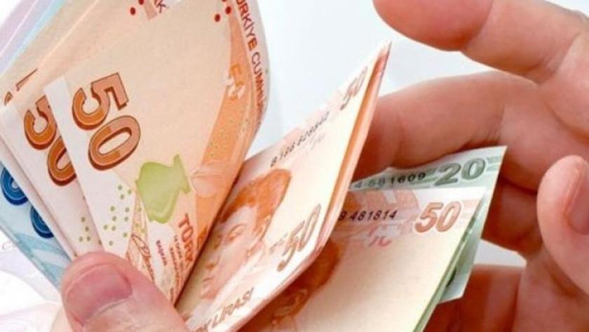 Enflasyon rakamları açıklandı! İşte İşçi, memur ve emeklinin zam oranı