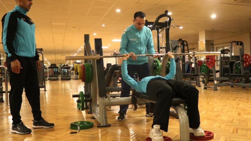 HDP'li belediyenin yardımı kestiği engelli sporcuların başarısı