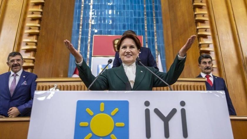 İşte Meral Akşener'in cumhurbaşkanı adaylığı için karar verdiği isim