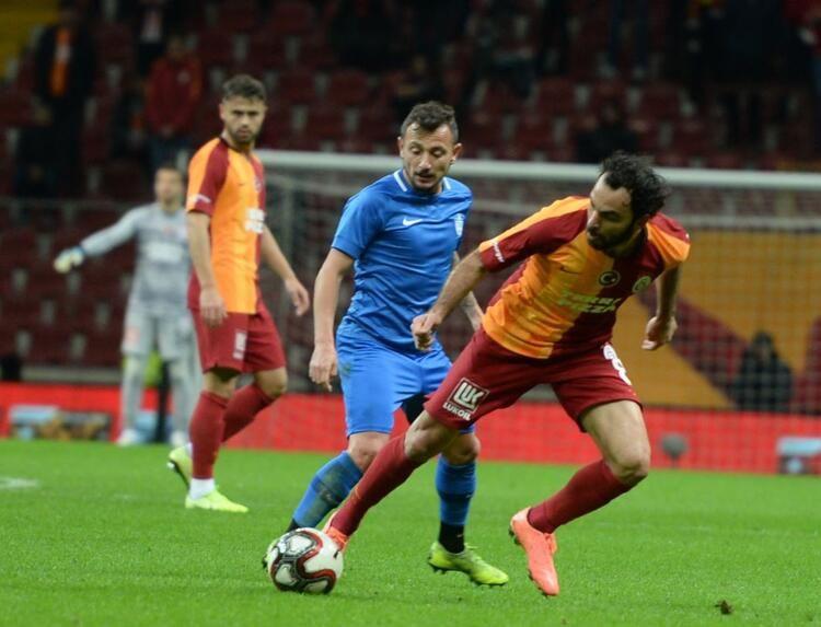 Tuzlaspor maçında Fatih Terim'den beklenmedik hareket! - Sayfa 1
