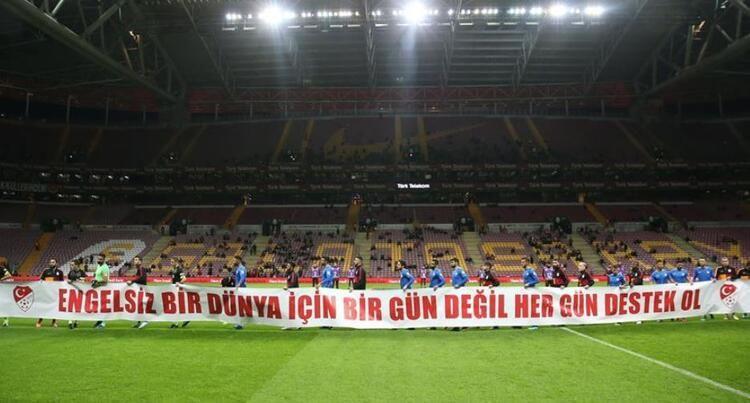 Tuzlaspor maçında Fatih Terim'den beklenmedik hareket! - Sayfa 4